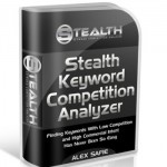 Stealth Keyword Competition Analyzer