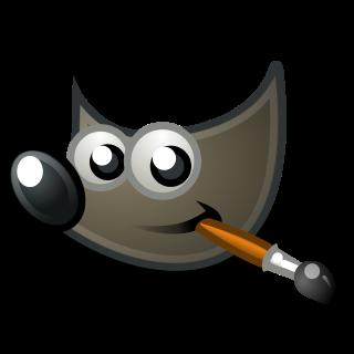 GIMP image editing software - free download