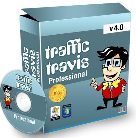 Traffic Travis version 4.0